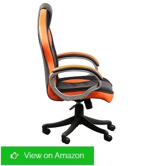 Seat Chacha Gaming Chair SC-1102 review