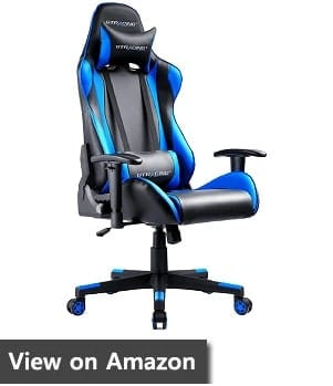 best gaming chairs for Xbox One
