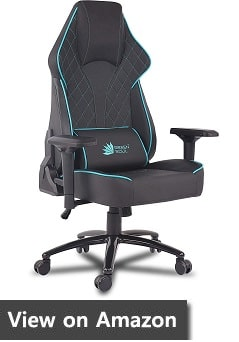 Best green soul gaming chair