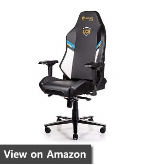 which gaming chair do carryminati use